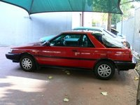 Picture of 1988 Nissan Sentra, exterior