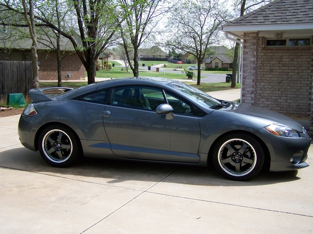 2006 mitsubishi eclipse gt bmitsu used to own this mitsubishi eclipse. Black Bedroom Furniture Sets. Home Design Ideas