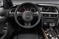 2013 Audi A4 Allroad, A4 Cockpit, interior, manufacturer, gallery_worthy
