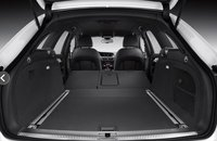 2013 Audi A4 Allroad, A4 Rear Storage, interior, manufacturer, gallery_worthy