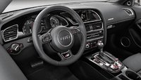 2013 Audi A5, A5 cockpit, interior, manufacturer