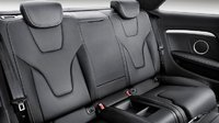 2013 Audi A5, A5 Interior Seating, interior, manufacturer