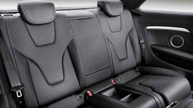 2013 Audi A5, A5 Interior Seating, Interior, Manufacturer, Gallery_worthy