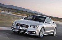 2013 Audi A5, A5 Front quarter, exterior, manufacturer