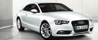 2013 Audi A5 Picture Gallery