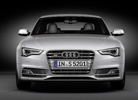 2013 Audi A5, A5 front, exterior, manufacturer