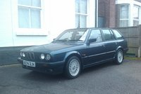 1993 BMW 3 Series 318i picture