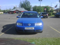 Picture of 1999 Volkswagen Bora, exterior, gallery_worthy