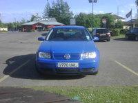 1999 Volkswagen Bora Picture Gallery