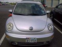 Picture of 2004 Volkswagen Beetle GLS 1.9L TDI, exterior