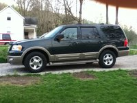 2004 Ford Expedition Eddie Bauer 4WD picture, exterior