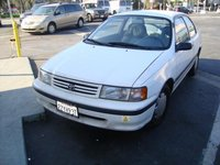 Picture of 1992 Toyota Tercel 2 Dr DX Coupe, exterior