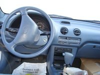Picture of 1992 Toyota Tercel 2 Dr DX Coupe, interior