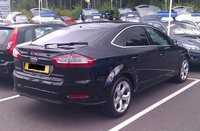 2009 Ford Mondeo, Freshly prepared, exterior, gallery_worthy