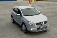 2007 Nissan Qashqai Overview