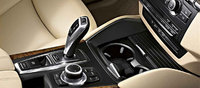 2013 BMW X6, interior middle panel, manufacturer, interior