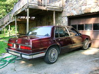 1989 Buick LeSabre, Fresh, exterior, gallery_worthy