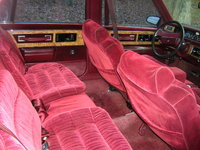 1989 Buick LeSabre, Looks good, interior