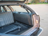 Picture of 1995 Chevrolet Caprice Base Wagon, interior