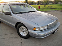 Picture of 1995 Chevrolet Caprice Base Wagon, exterior, gallery_worthy