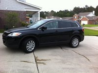 2010 Mazda CX-9 Touring picture, exterior
