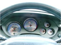 Picture of 1995 Toyota Supra 2 Dr Turbo Hatchback, interior