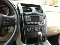 2010 Mazda CX-9 Touring picture, interior