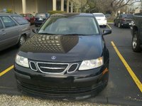 Picture of 2007 Saab 9-3 Aero, exterior