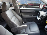 Picture of 2009 Honda CR-V EX-L, interior