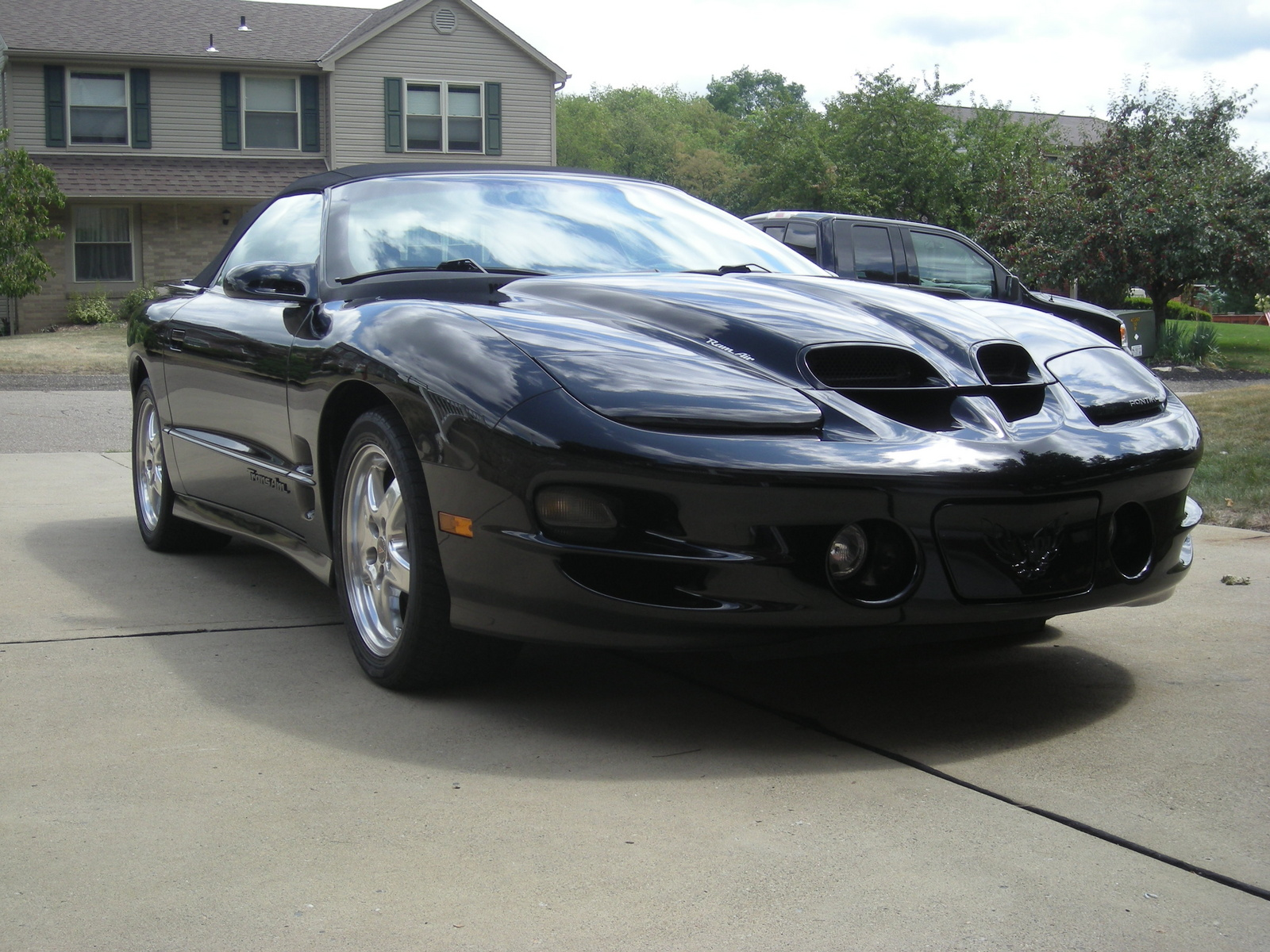 2002 pontiac firebird trans am for sale cargurus. Black Bedroom Furniture Sets. Home Design Ideas