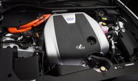 2013 Lexus GS 450h, engine, manufacturer, engine
