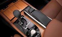 2013 Lexus GS 450h, interior, interior, manufacturer