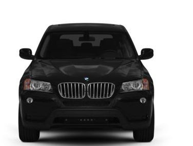 2013 BMW X3, Front view, exterior, manufacturer, gallery_worthy