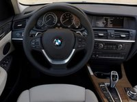 2013 BMW X3, Interior Cockpit, interior, manufacturer, gallery_worthy