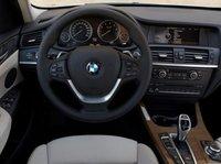 2013 BMW X3, Interior Cockpit, interior, manufacturer