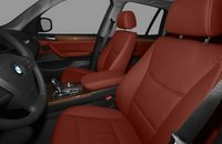 2013 BMW X3 Interior Seating Manufacturer Gallery Worthy