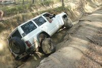 Picture of 1989 Nissan Patrol, exterior, gallery_worthy
