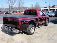 Picture of 2006 Chevrolet Colorado Work Truck RWD, exterior, gallery_worthy
