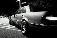 1989 Toyota Cressida Overview