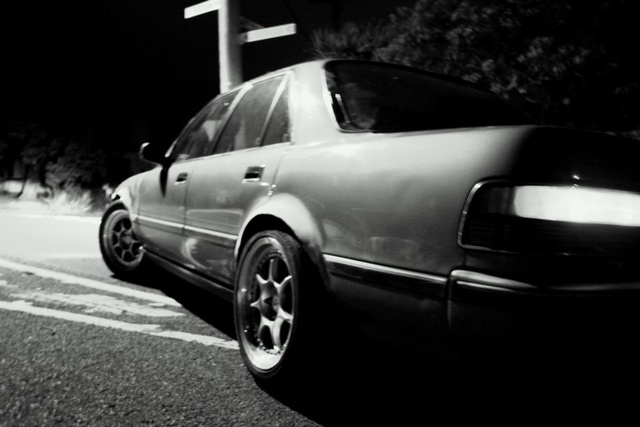 Picture of 1989 Toyota Cressida