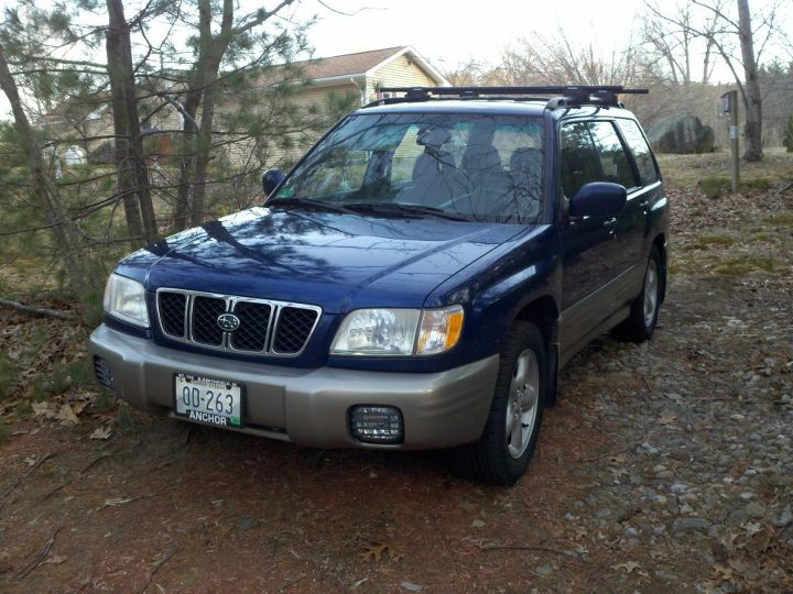 Contents contributed and discussions participated by jessica brown 2001 subaru forester manual fandeluxe Choice Image