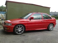 Picture Of  Ford Escort  Dr Gt Hatchback Exterior Gallery_worthy