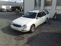 Picture of 1996 Ford Scorpio