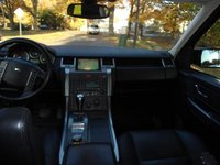 Picture of 2006 Land Rover Range Rover Sport HSE, interior, gallery_worthy