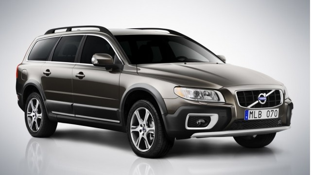 Picture of 2012 Volvo XC70