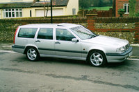 Picture of 1993 Volvo 850, exterior, gallery_worthy