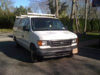 Picture of 2006 Ford E-Series Wagon E-150 XL, exterior