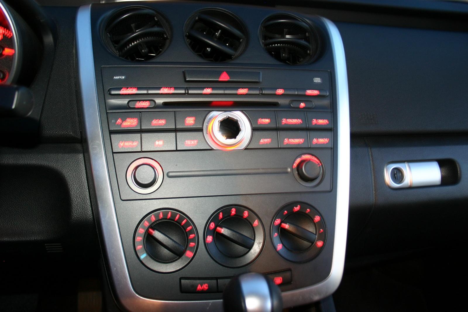 2009 Mazda CX-7