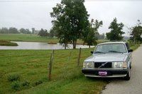 Picture of 1991 Volvo 240 SE Wagon, exterior, gallery_worthy
