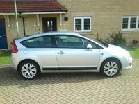 Picture of 2006 Citroen C4, exterior, gallery_worthy